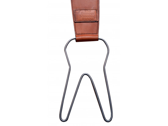 Game Carrier - Deluxe Padded Leather