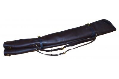 Leather Double Gun Slips